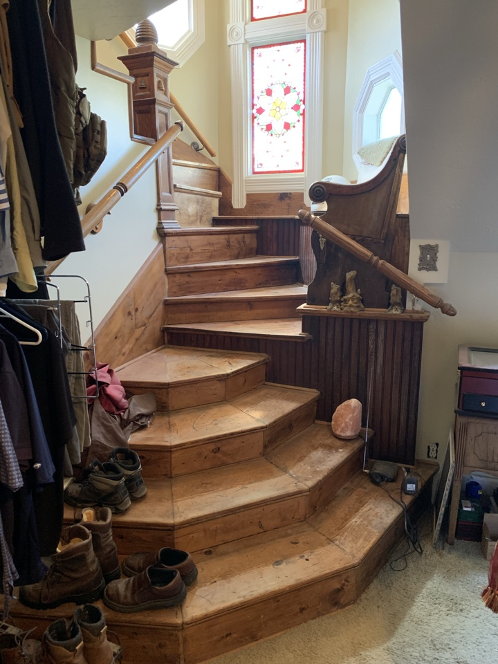 """Millcreek, UT - SELL MY HOUSE FAST. This property has so much character built in the early 1900's. The seller is motivated to sell in """"as is"""" condition because he wants to move out of state."""