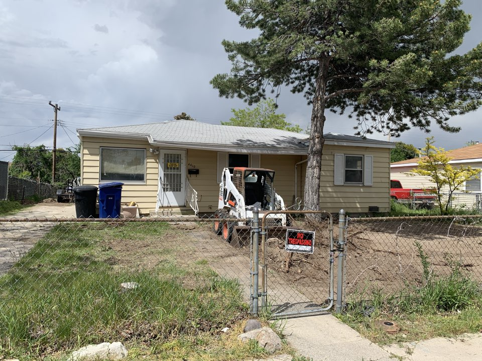 "Kearns, UT - SELL MY HOUSE FAST. Looking at a house in Kearns that is in the middle of a remodel. The seller is considering selling the property in ""as is"" condition."