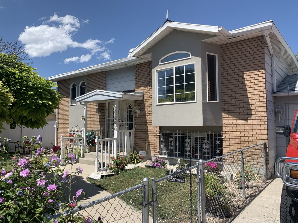 West Valley City, UT - SELL MY HOUSE FAST. After looking at this West Valley Property yesterday we were able to agree to a purchase price with the seller. He is excited about having the peace of mind that the home will be sold on his time frame.