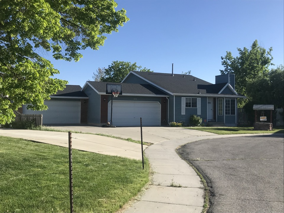 """West Valley City, UT - After working with these sellers for about 2 weeks they are now ready to sell. We will be purchasing the property in """"as is"""" condition and purchasing the property got CASH without the hassle of putting the property on the market."""