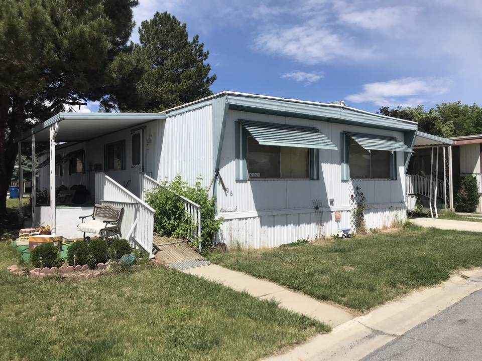 Taylorsville, UT - Sell House Fast. Looking at a mobile home of someone that wants to sell by the end of the month. We will give them a cash offer today!!