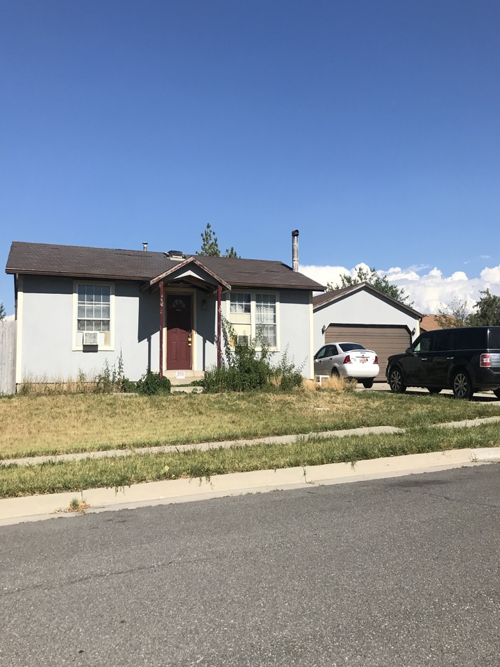Magna, UT - STOP FORECLOSURE. Looking to help this homeowner that is currently in foreclosure. It's important that homeowners understand their options when dealing with a tough situation like foreclosure.