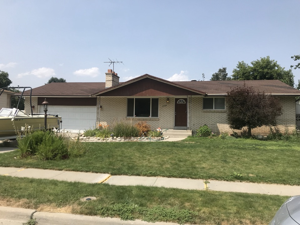 """West Valley City, UT - HOME BUYER. The seller of this West Valley home was in the process of remodeling the property when a flood happened and ruined floor and sheet rock. He is interested in not doing any of the work and selling the property """"as is"""" for cash."""
