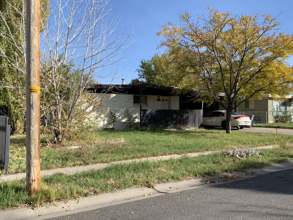 West Valley City, UT - STOP FORECLOSURE. Helping a homeowner that is currently in foreclosure. Going to get all the necessary information from the mortgage company and then talk about the different options.
