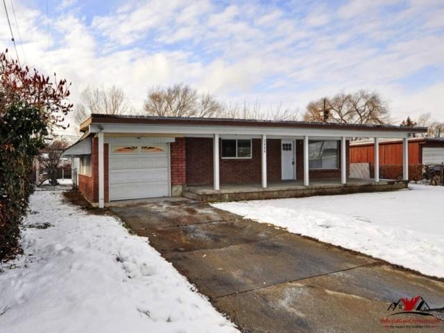 Indiana Ave Salt Lake House