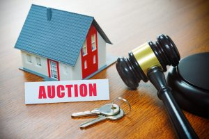 What Is the Foreclosure Process in Utah