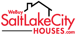 We Buy Salt Lake City Houses Logo
