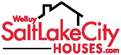 We Buy Salt Lake City Houses Logo